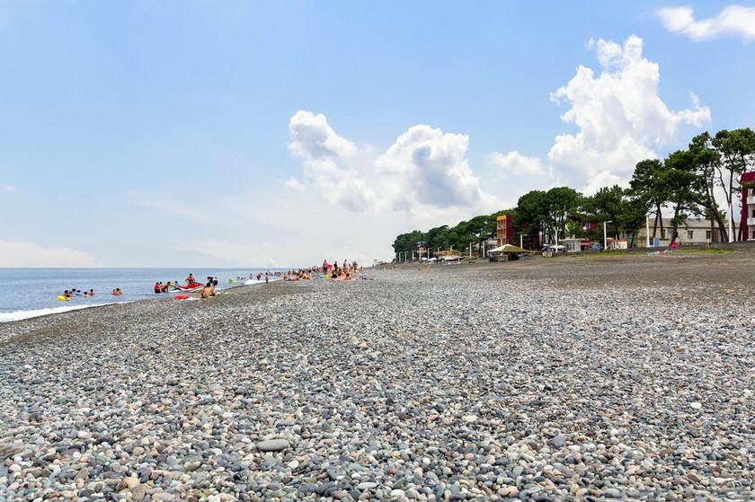 საგანგებო სიტუაციების მართვის სამსახური მოსახლეობას სანაპირო ზოლებზე უსაფრთხოების დაცვისკენ მოუწოდებს