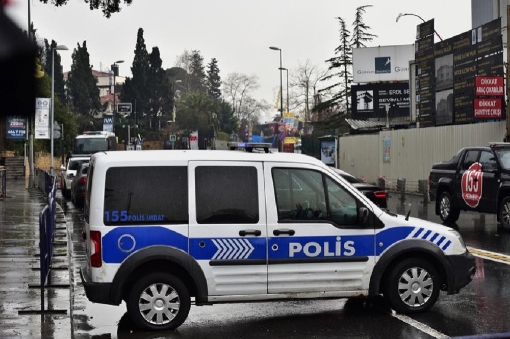 თურქეთში ანტიტერორისტული ოპერაციის დროს რუსეთის მოქალაქეები დააკავეს