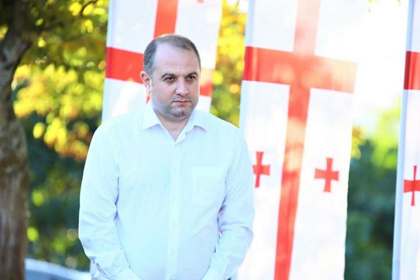 ირაკლი ჩიქოვანი: მერაბ კოსტავას სახელი ასოცირდება სამშობლოს უანგარო სიყვარულთან, საქართველოს დამოუკიდებლობისთვის თავდაუზოგავ ბრძოლასთან