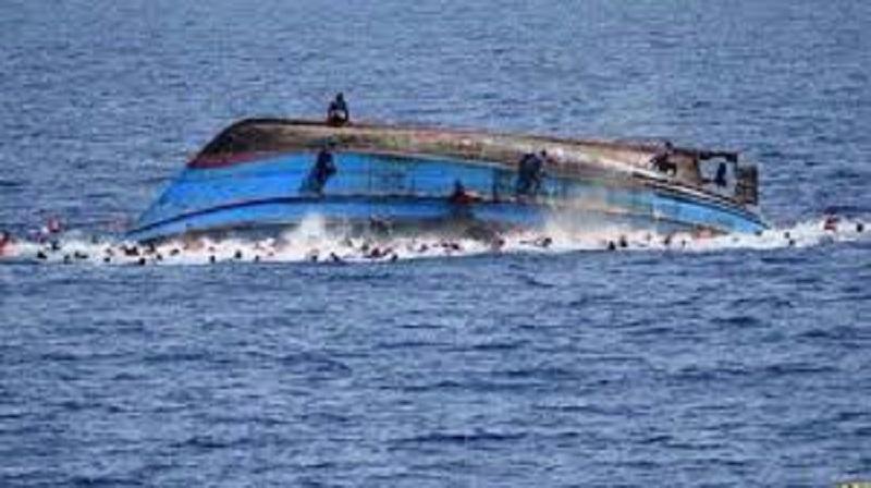 ესპანეთის სანაპიროსთან 47 მიგრანტს ეძებენ