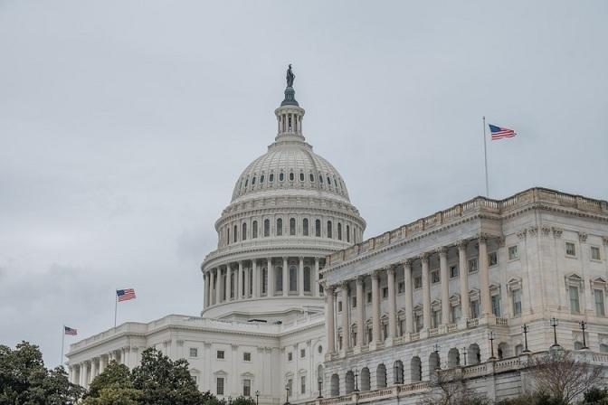 საქართველოს ამერიკის შეერთებული შტატების კონგრესის მაღალი რანგის თანამშრომლები ეწვივნენ