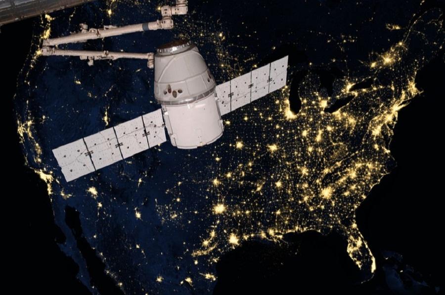 SpaceX-ის კოსმოსური ხომალდი დედამიწაზე დაბრუნდა