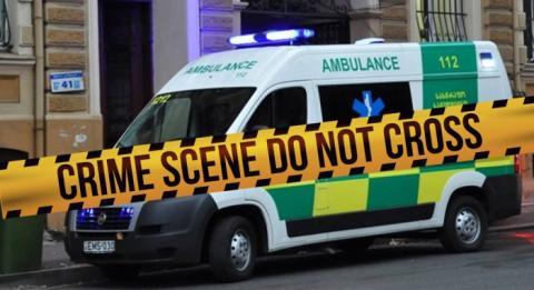 გორში საფეხბურთო მატჩისას ერთ-ერთი გულშემატკივარი, ახალგაზრდა ქალი გარდაიცვალა