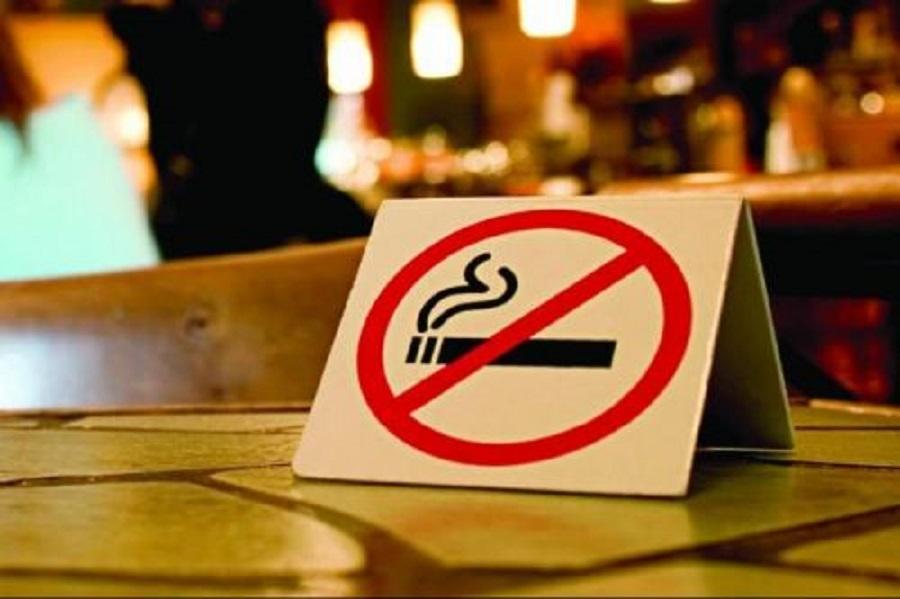 თამბაქოს მოწევა შესაძლოა სამორინეებშიც აიკრძალოს