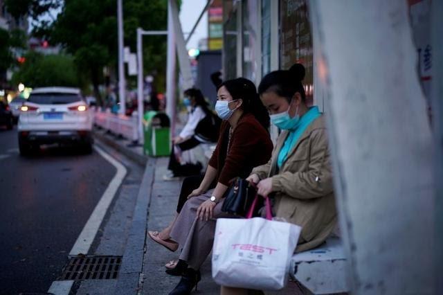 ჩინეთში ბოლო 24 საათში კორონავირუსის შიდა გადადება კვლავ არ დაფიქსირებულა