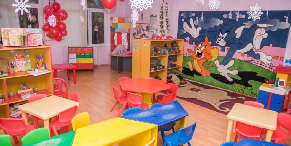 საბავშვო ბაღის პედაგოგებს ხელფასი 20% გაეზრდებათ