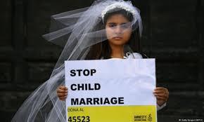 """""""ნუ წაართმევ ბავშვობას""""-ნაადრევი ქორწინების წინააღმდეგ მიმართული კამპანია დაიწყო"""