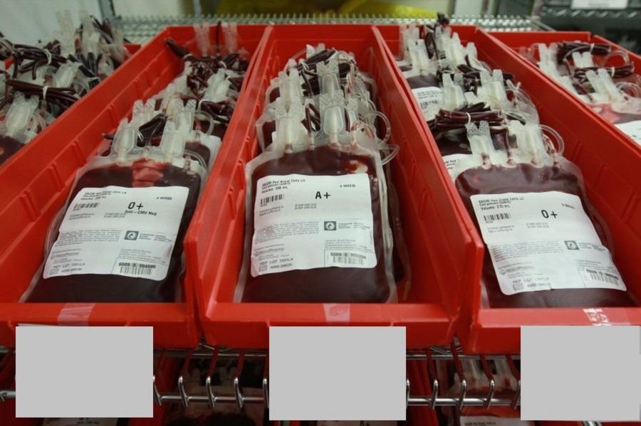 სისხლის კომპონენტების დეფიციტი გუშინდელ ტრაგედიამდეც იყო - სისხლის ბანკი