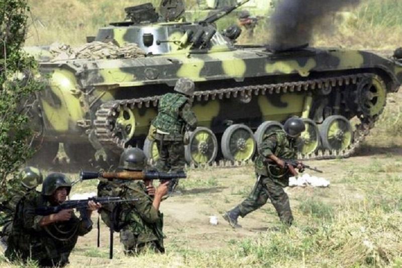 რუსეთმა ოკუპირებულ აფხაზეთში სამხედროების რაოდენობა გაზარდა