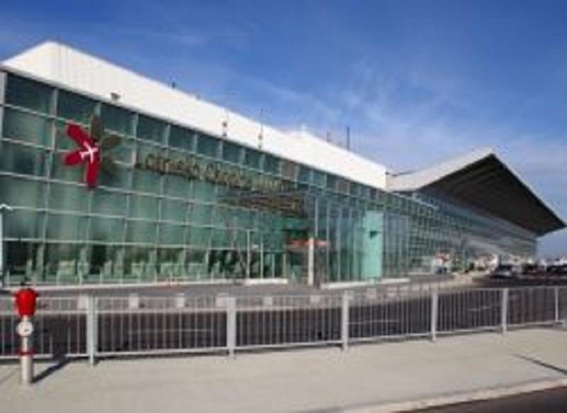 ვარშავის აეროპორტში ტოქსიკური ნივთიერებით 14 ადამიანი მოიწამლა