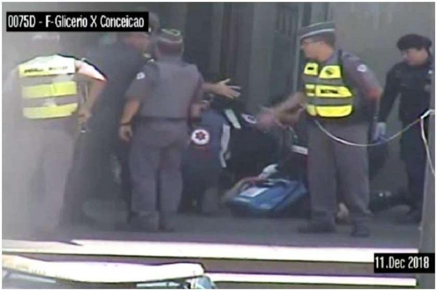 ბრაზილიის ეკლესიაში სროლას 5 ადამიანი ემსხვერპლა