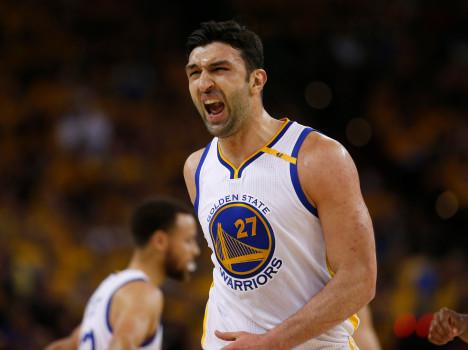 ზაზა ფაჩულია NBA-ს ჩემპიონი მეორედ გახდა