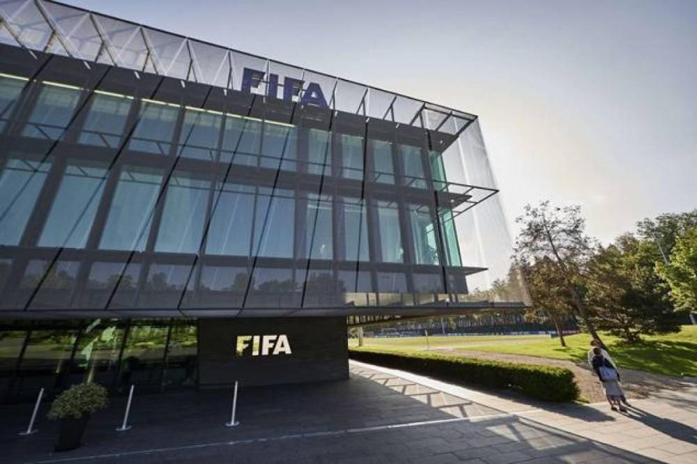 FIFA-მ შვიდ ფეხბურთელს სამუდამო დისკვალიფიკაცია მისცა