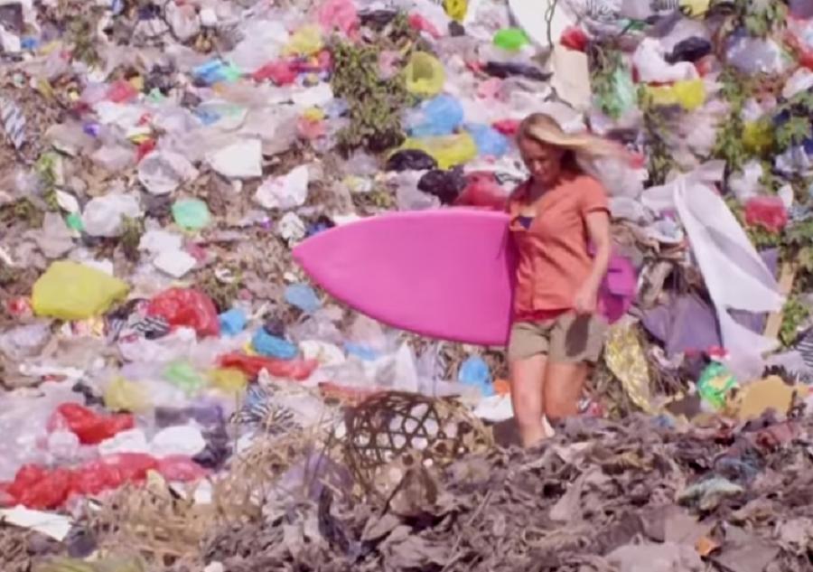 მალდივის კუნძულების რეალური სახე - რასაც რეკლამაში ვერ ნახავთ (ვიდეო)