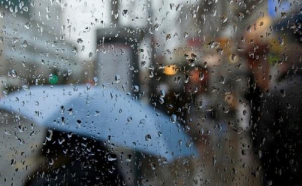 11-12 სექტემბერს საქართველოში ხანმოკლე წვიმა, ელჭექი, ზოგიერთ რაიონში სეტყვაა მოსალოდნელი