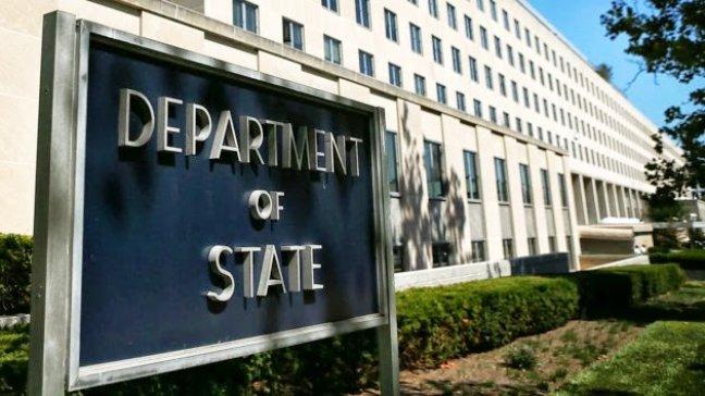 აშშ-ის სახელმწიფო დეპარტამენტი საკონსტიტუციო ცვლილებების მიღებას მიესალმება