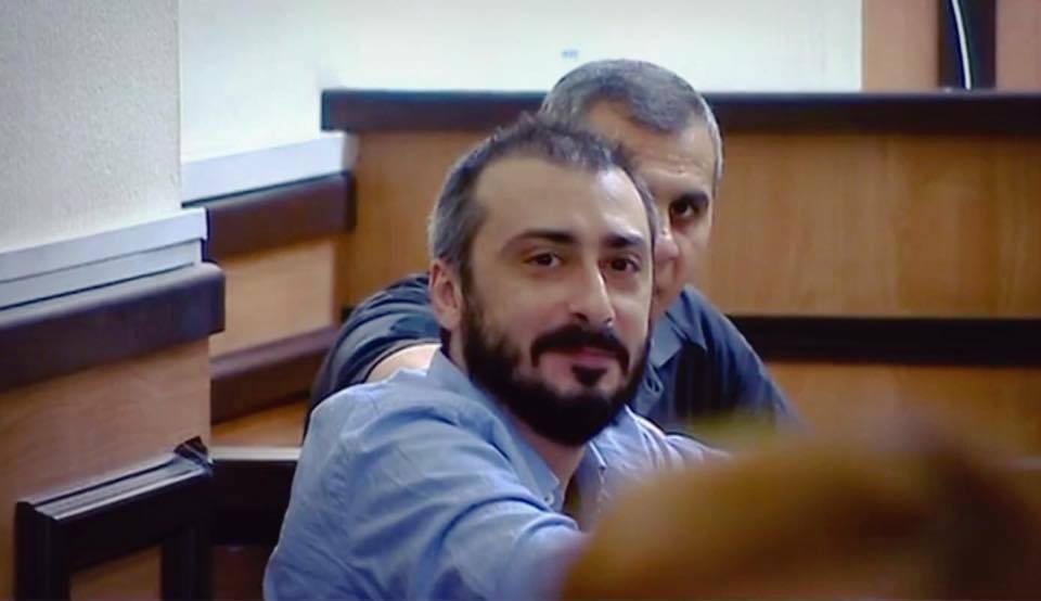 """მსახიობ """"ბახალას"""" სასამართლომ 8 წლით პატიმრობა მიუსაჯა"""