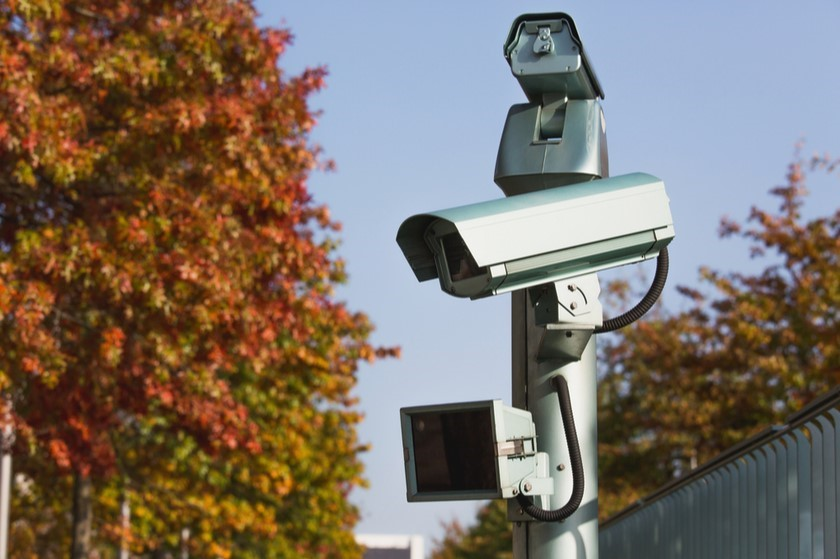 1 ნოემბრიდან 26 ნოემბრამდე ჭკვიანმა კამერებმა 26 452 ვიდეოჯარიმა დააფიქსირეს