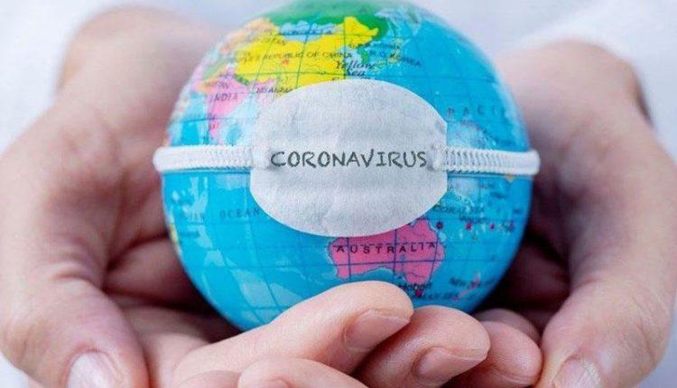 მსოფლიოში კორონავირუსით ინფიცირებულთა რაოდენობამ 115 მილიონს გადააჭარბა