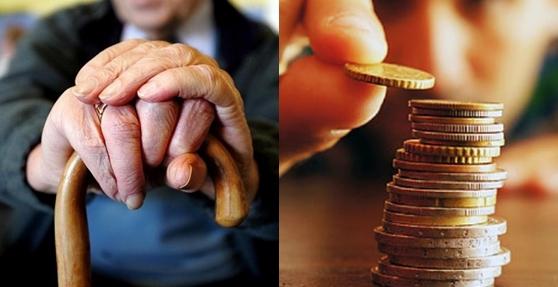 ბიუჯეტი გვაძლევს საშუალებას გავზარდოთ პენსიები - გიორგი გახარია
