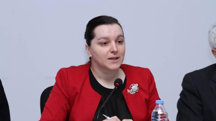 მარიამ ჯაში: განათლების სისტემაში დაფინანსების მნიშვნელოვანი ზრდის ინიციატივა სრულ თანხვედრაშია საერთაშორისო რეკომენდაციებთან