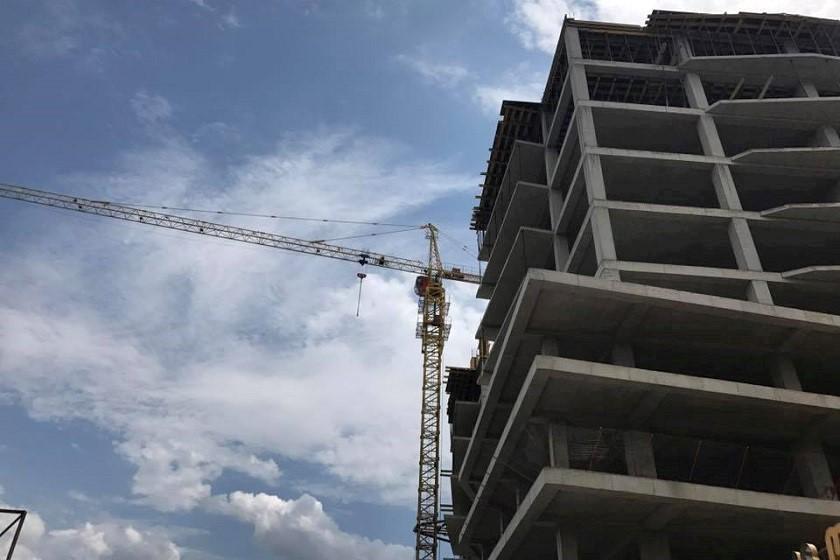 შრომის უსაფრთხოების სტანდარტების დარღვევისთვის თბილისში 30 სამშენებლო კომპანია დაჯარიმდა