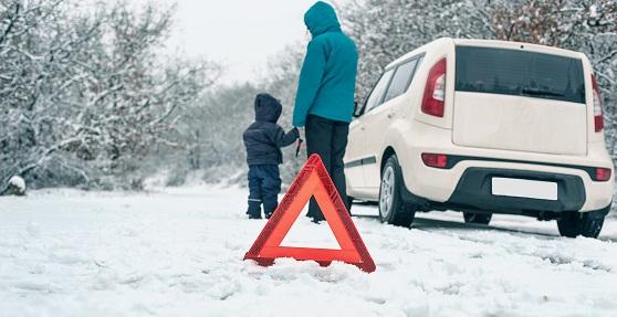 25-27 იანვარს საქართველოში ტემპერატურა -20 გრადუსამდე დაეცემა