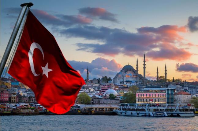 თურქეთში შაბათ-კვირას კომენდანტის საათი დაწესდება