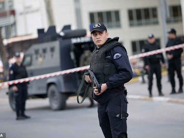თურქეთში ISIS-თან თნამშრომლობის ბრალდებით ქართველი ცოლ-ქმარი დააკავეს