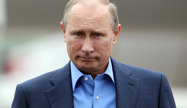 ვლადიმერ პუტინმა რუსეთში დოპინგის გამოყენება აღიარა