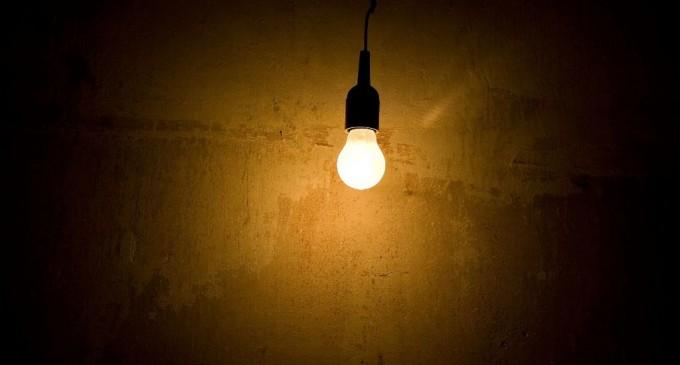 გეგმიური პროფილაქტიკური სამუშაოების გამო 10 სექტემბერს ელექტრომომარაგება დროებით შეიზღუდება