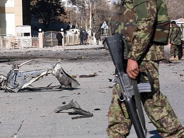 ავღანეთში რამდენიმე თავდასხმა მოხდა