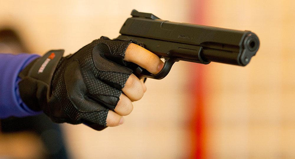 """პოლიციამ თბილისში """"საქართველოს ბანკზე"""" ყაჩაღური თავდასხმის ფაქტი გახსნა"""
