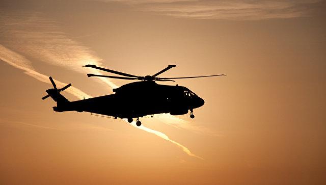 ავიაკატასტროფა ეთიოპიაში - დაღუპულია 18 ადამიანი