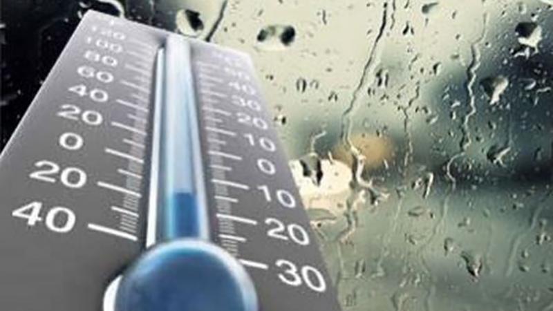 წვიმა და ელჭექი - როგორი ამინდი იქნება უახლოეს დღეებში?