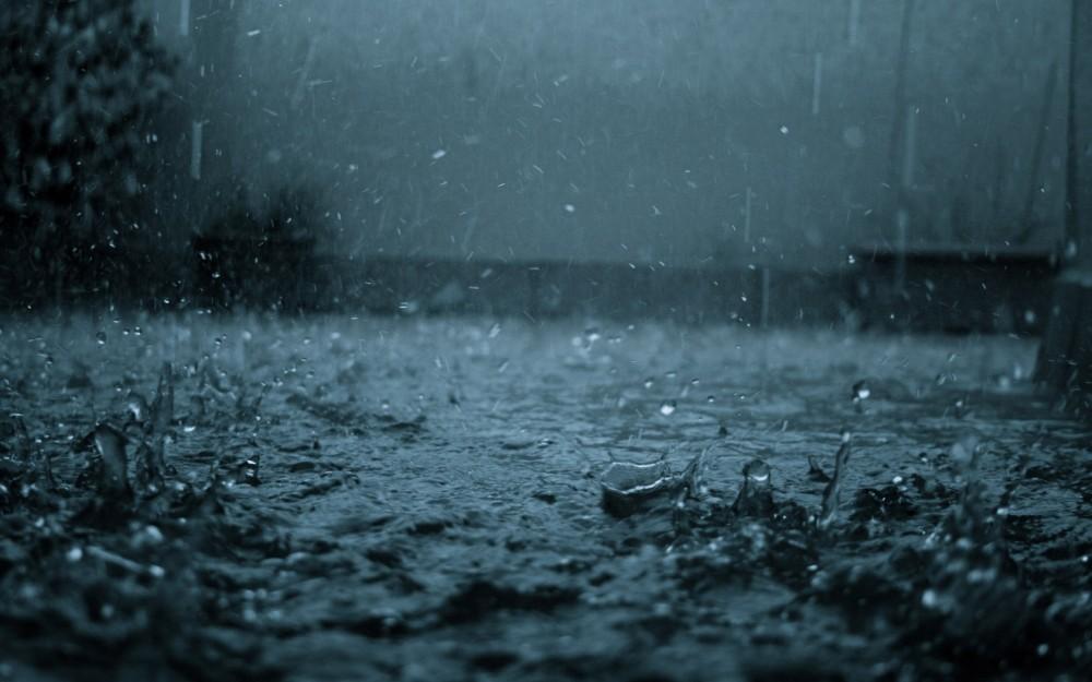 წვიმა, ელჭექი, ქარი - უახლოესი დღეების ამინდის პროგნოზი