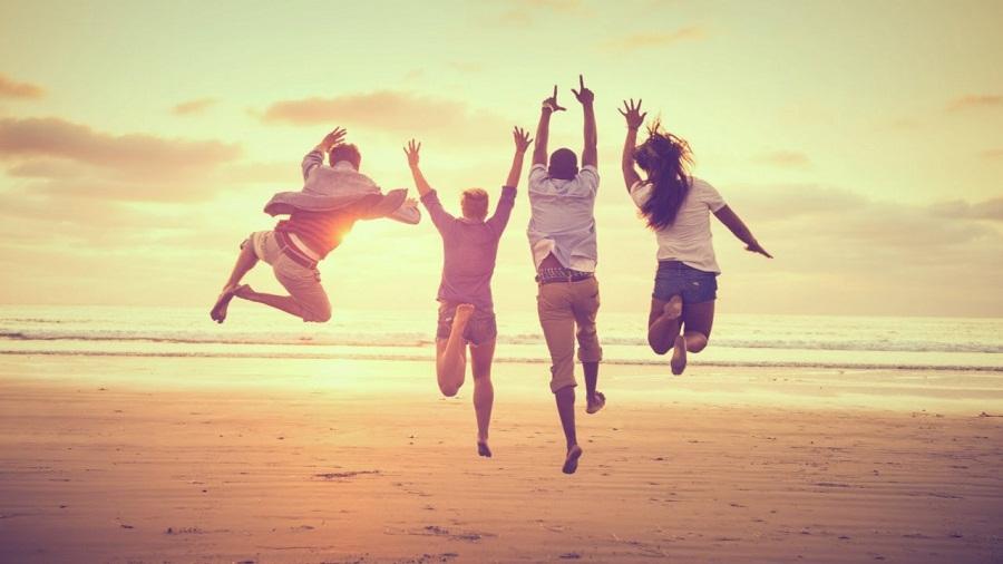 ზოდიაქოს ნიშნები რომლებიც მარტივად პოულობენ ბედნიერებას