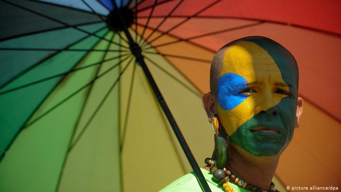 ბრაზილიის უზენაესმა სასამართლომ ჰომოფობია დანაშაულად გამოაცხადა