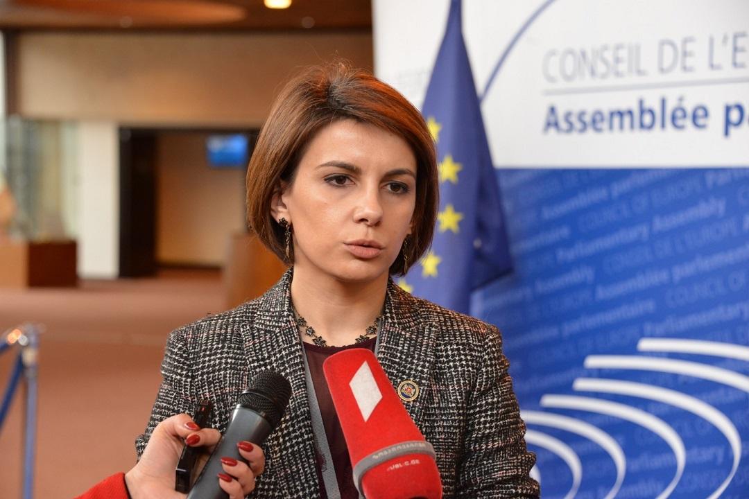 თამარ ჩუგოშვილი ევროპის საბჭოს საპარლამენტო ასამბლეის სოციალისტების ჯგუფის ვიცე-პრეზიდენტად მეორედ აირჩიეს