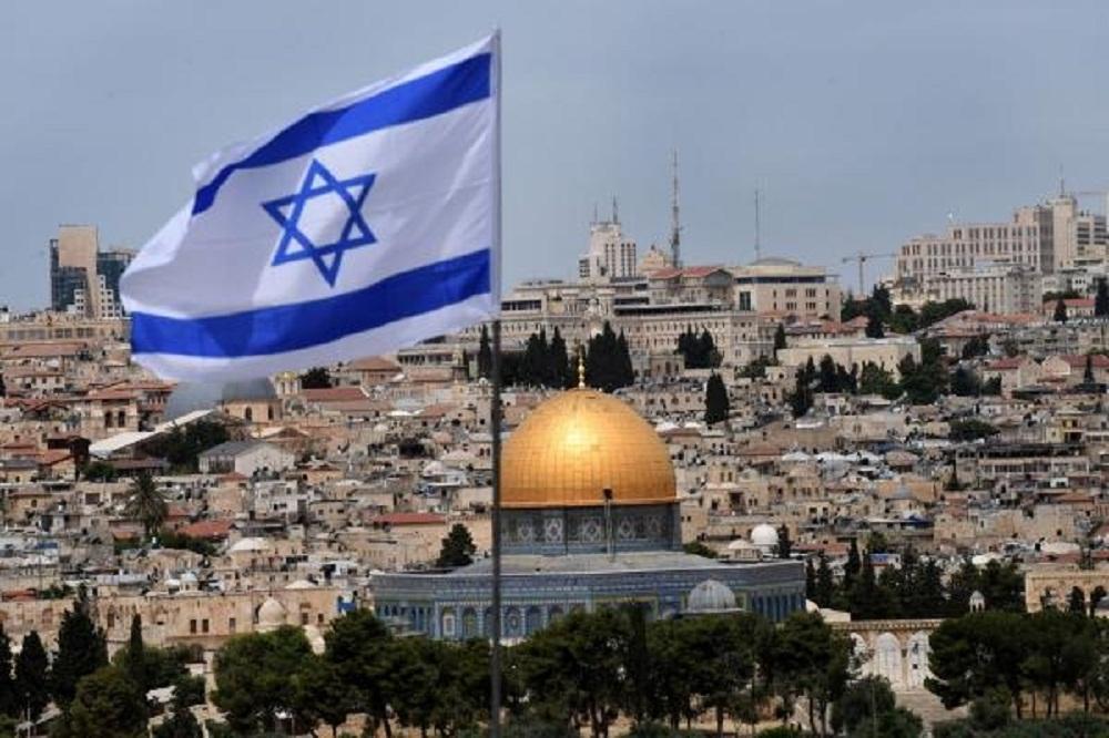 ისრაელში ერთ-ერთ პარკს დონალდ ტრამპის სახელი დაერქმევა