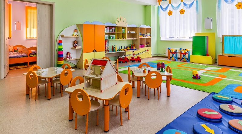 თბილისის საბავშვო ბაღებში სააღმზრდელო პროცესი 15 იანვარს განახლდება