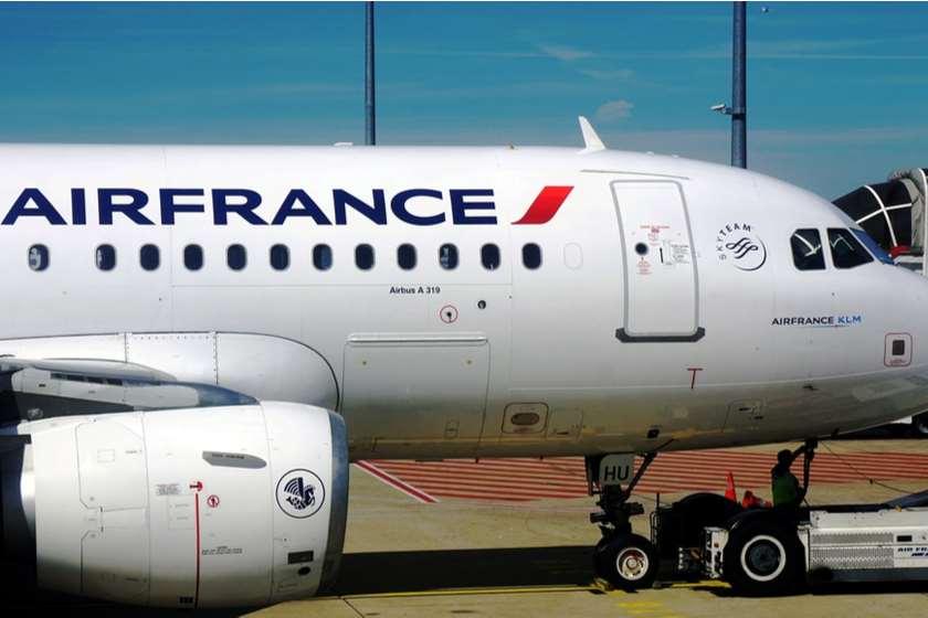 პარიზში თვითმფრინავის შასის ჭაში ბავშვის ცხედარი იპოვეს