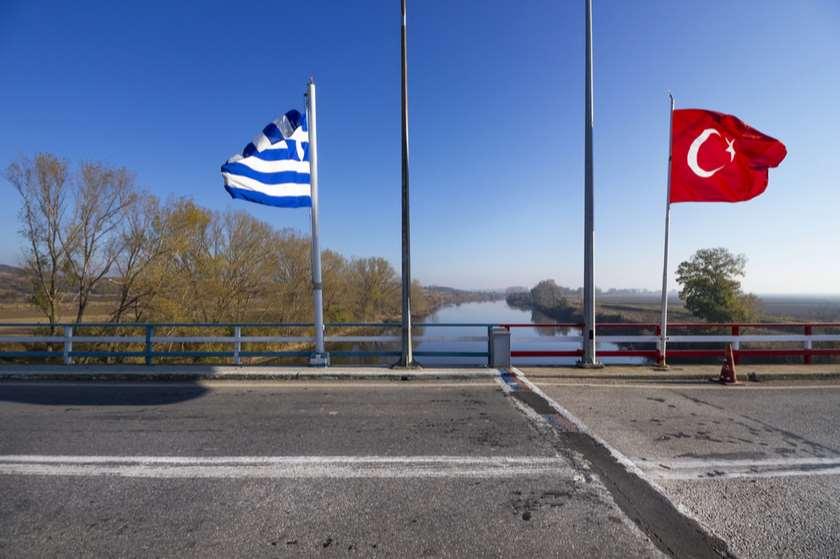 საბერძნეთი-თურქეთის საზღვარზე სამი ქალის ცხედარი იპოვეს