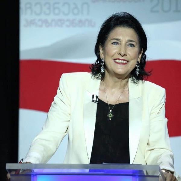 საქართველოს პრეზიდენტი მართლმადიდებლობის საპარლამენტთაშორისო ასამბლეას სოციალურ ქსელში გამოეხმაურა